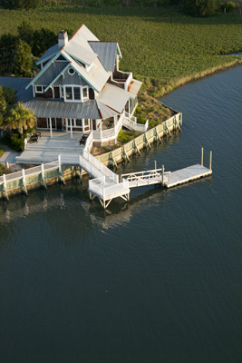 Roofing Options for a Beach Home