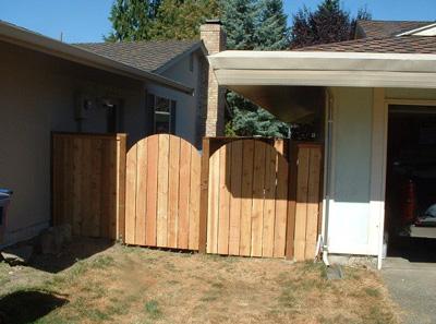 Fence Construction/Installation