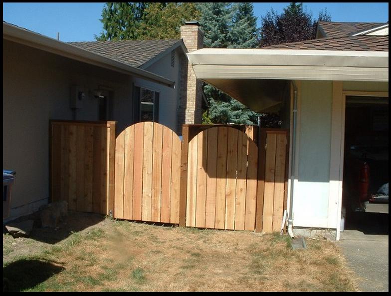 property value, property value fence