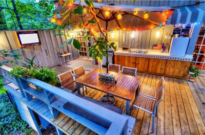 deck design tips Bellevue