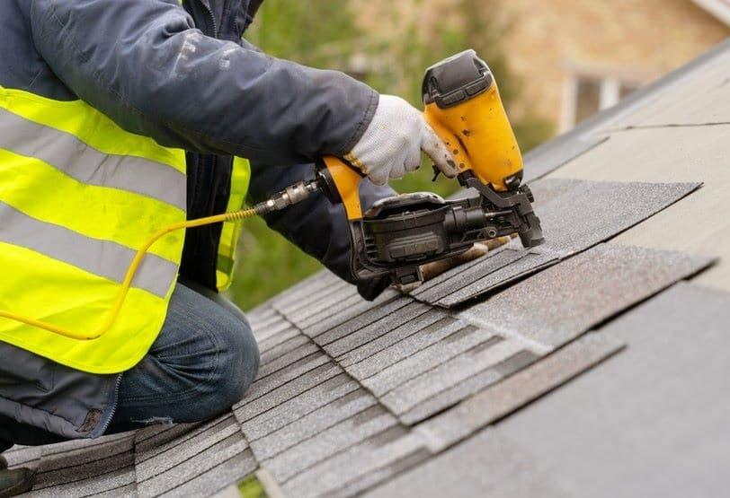 roof membrane shrinkage